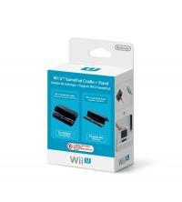 Wii U GamePad Cradle + Stand