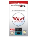 3DS Protective Screen Filter 001U