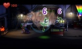 3DS Luigi's Mansion 2