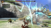 WiiU Monster Hunter 3 Ultimate