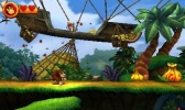 3DS Donkey Kong Country Returns 3D