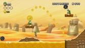 WiiU New Super Luigi U