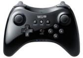 Wii U Pro Controller Black