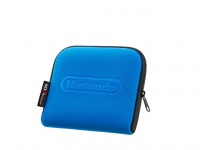 2DS Pouch Black & Blue