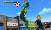 3DS Inazuma Eleven: Lightning Bolt