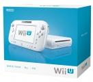 Wii U Basic Pack White