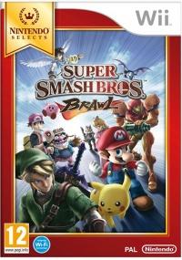 Wii Super Smash Bros. Brawl Select