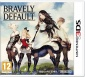 3DS Bravely Default