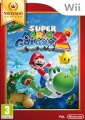 Wii Super Mario Galaxy 2 Selects