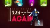 WiiU Just Dance 2015