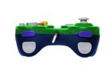 Wii U Super Smash GameCube Controller (Luigi)