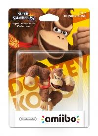 Amiibo Smash Donkey Kong 4