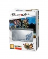 New Nintendo 3DS XL Monster Hunter 4 Edition