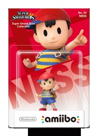 amiibo Smash Ness 34