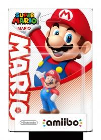 amiibo Super Mario - Mario