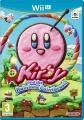 WiiU Kirby and Rainbow Paintbrush