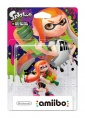 amiibo Splatoon Girl