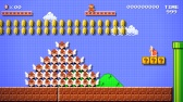 WiiU Super Mario Maker + Artbook