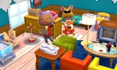 3DS Animal Crossing: Happy Home Designer+Card+NFC