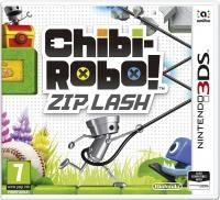 3DS Chibi Robo: Zip Lash