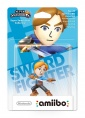 amiibo Smash Mii Swordman 49