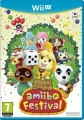 WiiU Animal Cr:amiibo Festival+amiibo Isabel+3card