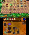 3DS Etrian Mystery Dungeon