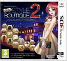 3DS New Style Boutique 2 - Fashion Forward