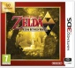 3DS The Legend of Zelda: A Link Between W. Select