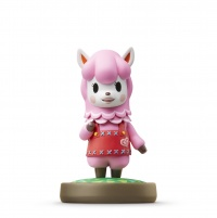 amiibo Animal Crossing Reese