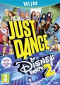 WiiU Just Dance Disney Party 2