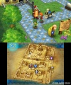 3DS Dragon Quest VII: Fragments of the Forgotten P