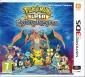 3DS Pokémon Super Mystery Dungeon