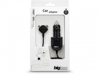 NDS Lite DSi Car adapter