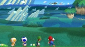WiiU New Super Mario Bros. U