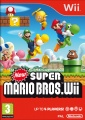 Wii New Super Mario Bros. Wii