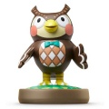 amiibo Animal Crossing Blathers