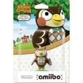 amiibo Animal Crossing Blathers
