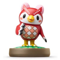 amiibo Animal Crossing Celeste