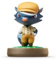 amiibo Animal Crossing Kicks