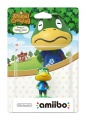 amiibo Animal Crossing Kappn