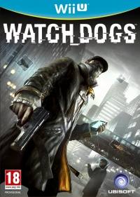 WiiU Watch_Dogs (ENG)