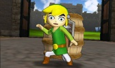 3DS Hyrule Warriors: Legends
