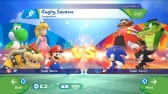 WiiU Mario & Sonic at the Rio 2016 Olympic Games