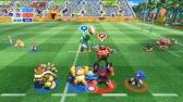 WiiU Mario & Sonic at the Rio 2016 Olympic Games
