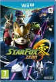 WiiU Star Fox Zero