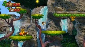 WiiU Donkey Kong Country: Tropical Freeze Selects