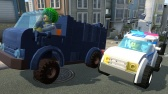 WiiU LEGO City Undercover Selects