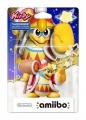 amiibo Kirby - King Dedede