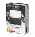 New Nintendo 3DS XL Fire Emblem Fates Ed.(only HW)